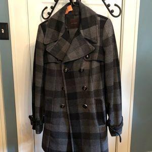 The Limited Pea Coat